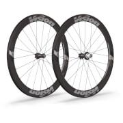 Vision Metron 55 SL Carbon Tubular Wheelset - Shimano 11 Speed
