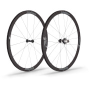 Vision Trimax 35 KB Clincher Wheelset - Shimano 11 Speed