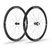 Vision Trimax 40 Carbon Clincher Disc Wheelset - Centre Lock/Shimano 11 Speed