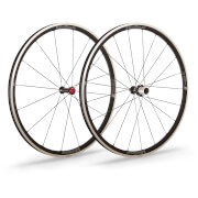 Vision Trimax 30 Clincher Wheelset - Shimano 11 Speed - grey/silver