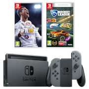 Nintendo Switch Sports Pack