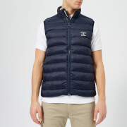 Barbour Men's Askham Gilet - Navy