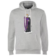 Disney Snow White Queen Classic Hoodie - Grey