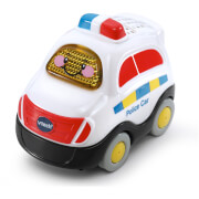 Vtech Toot-Toot Drivers Police Car