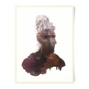 Robert Farkas Inner Wilderness Art Print