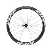 Image of Zipp 303 Firecrest Carbon Clincher Tubeless Disc Brake Rear Wheel - 6 Bolt/700c/QR 12 x 135/142mm - Shimano/SRAM - Black Decals