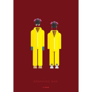 Breaking Bad Print