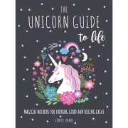 The Unicorn Guide to Life Hardback Book