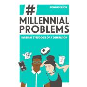 Millenial Problems Hardback Book