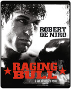 Raging Bull - Zavvi Exclusive Limited Edition Steelbook