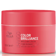 Wella Professionals INVIGO Color Brilliance Mask for Fine Hair 150ml фото
