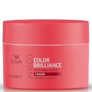 Купить Маска для защиты цвета волос Wella Professionals INVIGO Color Brilliance INVIGO Color Brilliance Mask for Coarse Hair 150 мл