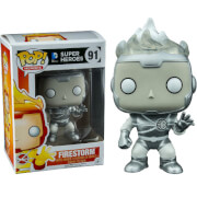 Figurine Pop! Firestorm White Lantern DC EXC