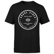 Native Shore Men's Shore Vibes T-Shirt - Black
