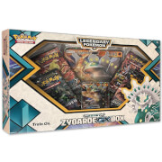 Shiny Zygarde GX Box: Pokemon TCG