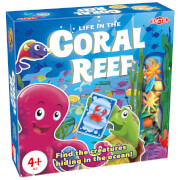 Image of Coral Reef Game