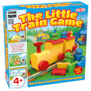The Little Train Game