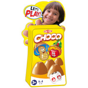 Lets Play Choco Game