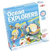 Image of Story Game: Ocean Explorer Game