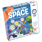 Image of Story Game: Journey Into Space Game