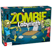 Image of Zombie Labyrinth Board Game