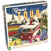 Image of The Great Tour Game