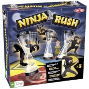 Image of Ninja Rush Game