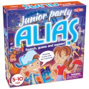Image of Junior Party Alias Game