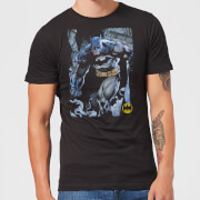 DC Comics Batman Urban Legend T-shirt - Zwart