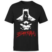T-Shirt Homme Batman DC Comics - Shadows - Noir