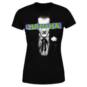 DC Comics Batman Joker The Greatest Stories Dames T-shirt - Zwart