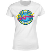 Ready Player One Team Parzival Dames T-shirt - Wit