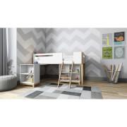 Kidsaw Solar Cabin Bed