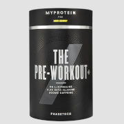 THE Pre-Workout+ - 20servings - Кислый мармелад фото
