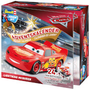 Revell Juniors Cars 3 Advent Calendar