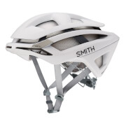 Smith Overtake Cycle Helmet – M/55-59cm – White
