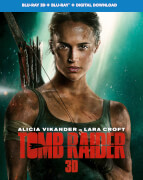 Tomb Raider 3D (Includes 2D Version)