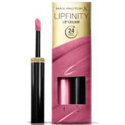 Купить Стойкая губная помада Max Factor Lipfinity Lip Color 3, 69 г - 040 Vivacious