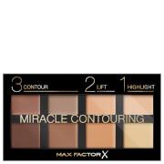Купить Палетка для контуринга Max Factor Miracle Contouring Palette 24 г