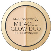 Max Factor Max Factor Miracle Glow Duo Highlighter - 10 Light