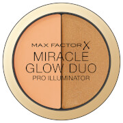 Max Factor Max Factor Miracle Glow Duo Highlighter - 30 Deep