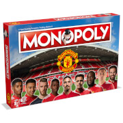 Monopoly - Manchester United 2018/2019 Edition