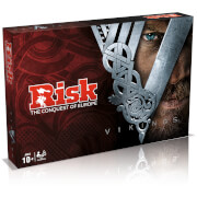 Image of Risk Board Game - Vikings Edition