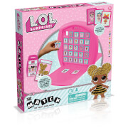 Top Trumps Match Board Game - LOL Surprise Edition