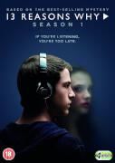 13 Reasons Why: Season 1