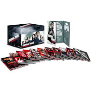 Criminal Minds - Seasons 1-12