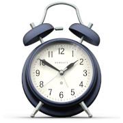 Newgate Brick Lane Alarm Clock - Navy