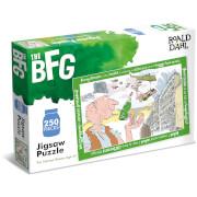 Image of BFG Jigsaw Puzzle