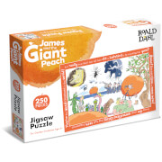 James and The Giant Peach Jigsaw Puzzle
