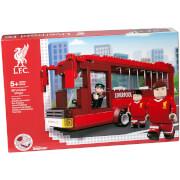 Image of Nanostars Liverpool Bus